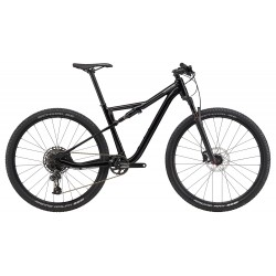 """20 Cannondale Scalpel Si 29"""" 6"""