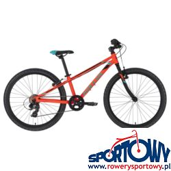 """KELLYS Kiter 30 Neon Orange 11 (24"""")"""