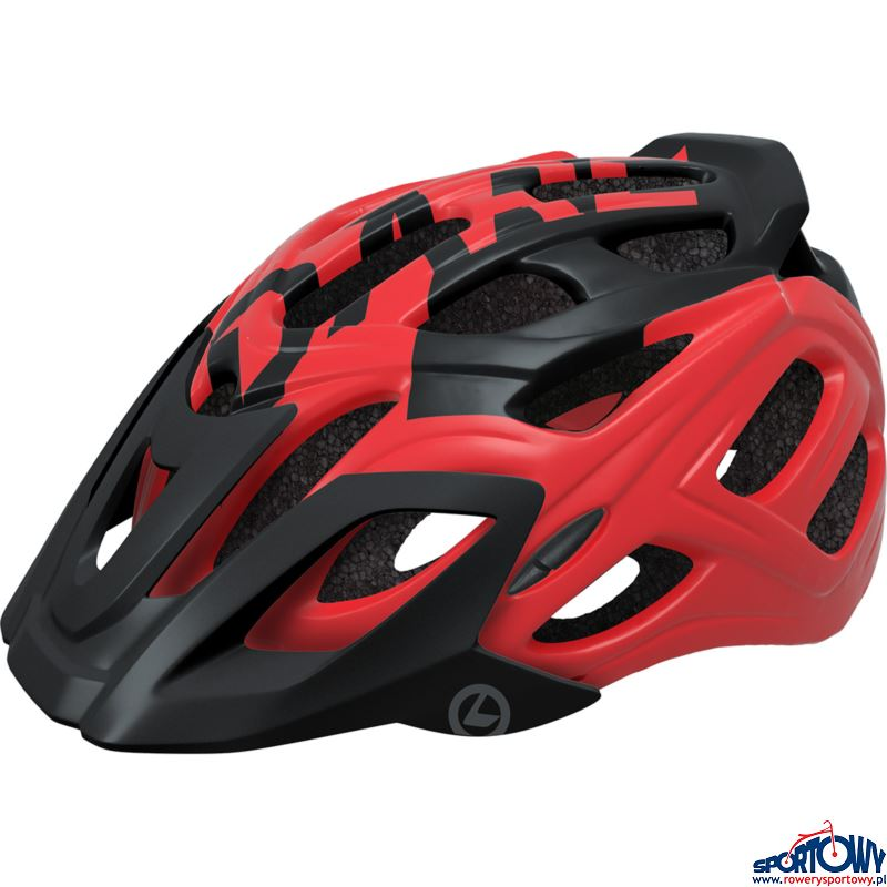 Kask KLS DARE 018 red M/L