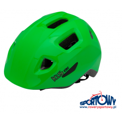 KLS kask Acey green S