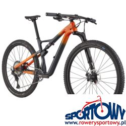 """rower Cannondale Scalpel 29"""" Carbon 2 2021"""