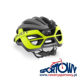 Kask Rudy Project Venger Cross Titanium-Yellow M
