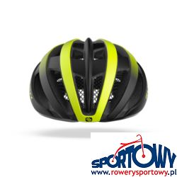 kask Rudy Project Venger Yellow-Black L(55-59)