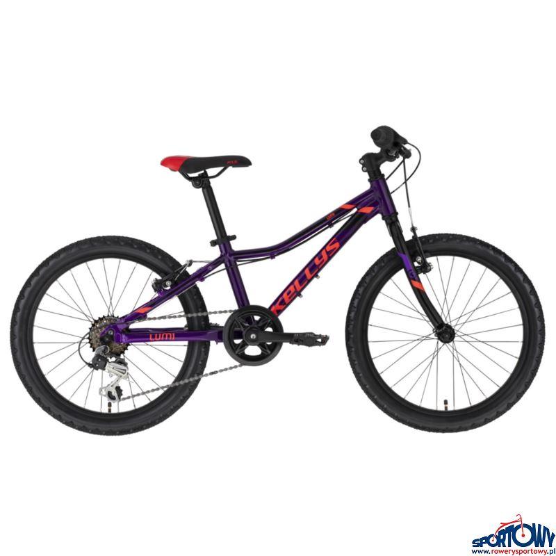 KELLYS Lumi 30 Purple (20)
