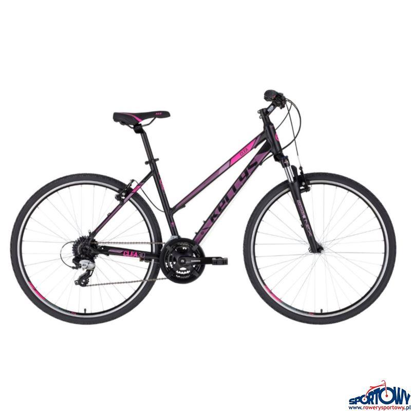 Kellys Clea 30 Black Pink M