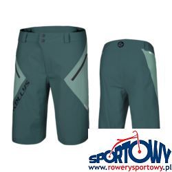 Szorty KELLYS STOKE blue - XL