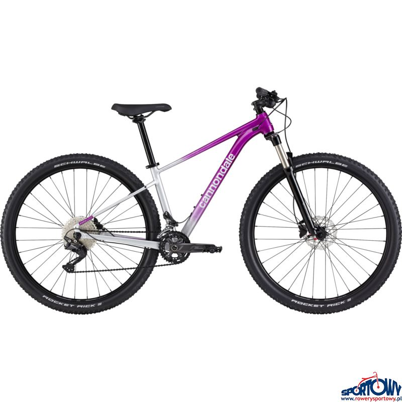 """rower Cannondale Trail SL4 29"""" W S"""