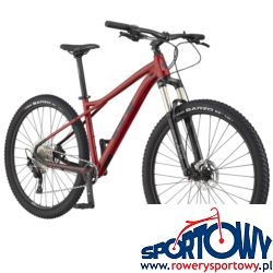"GT AVALANCHE 29"" ELITE (G27201M10/RED) L"