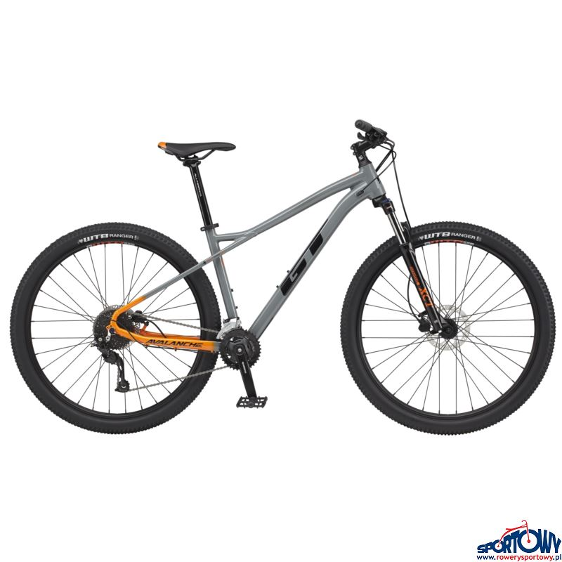 """GT AVALANCHE 29"""" SPORT (G27401M10/GRY) L"""