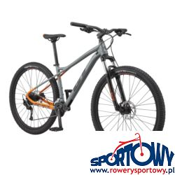 """GT AVALANCHE 29"""" SPORT (G27401M10/GRY) M"""