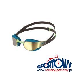 Okularki Speedo Fastskin Elite Mirror D625