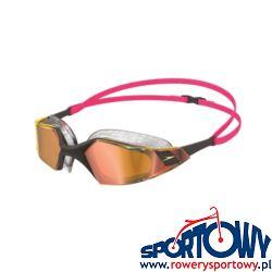 Okularki Speedo Aquapulse Pro Mirror D638