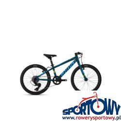 "rower Ghost KATO 20"" Base AL"