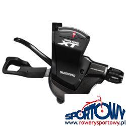 Dźwignia Przerzutki Prawa 11rz SL-M8000