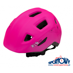 KLS kask Acey pink S