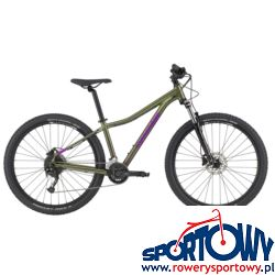 """CANNONDALE TRAIL 27/29"""" 6 WOMENS S"""