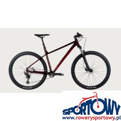 rower NORCO Storm 1 Red/Red 29 - M