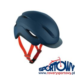 RP KASK CENTRAL NIGHT BLUE MATTE S/M