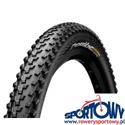 OPONA CROSS KING 27.5x2.20 CZARNA DRUT 750g