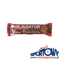 BATON GLADIATOR 60g RASPBERRY DREAM NEW